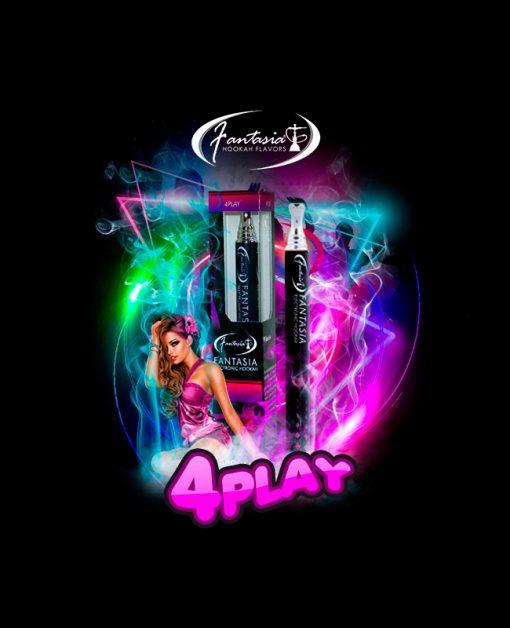 Fantasia Hookah Pen 4Play