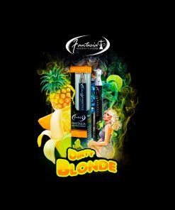 Fantasia Hookah Pen Dirty Blonde