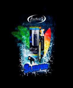 Fantasia Hookah Pen Surfer