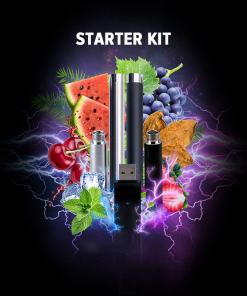 Hookah pen starter kit