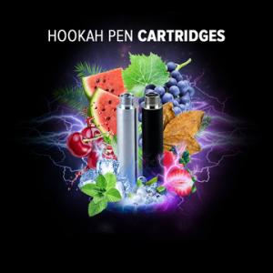 Hookah Pen Cartridges