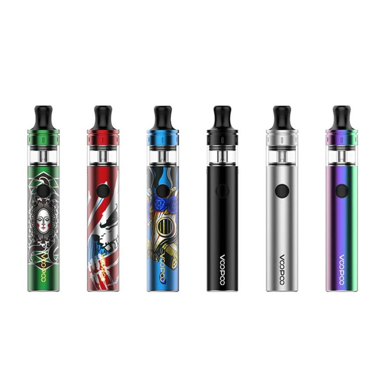 VooPoo Finic 20 AIO Kit | All Puffs